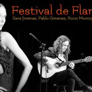 Festival de Flamenco